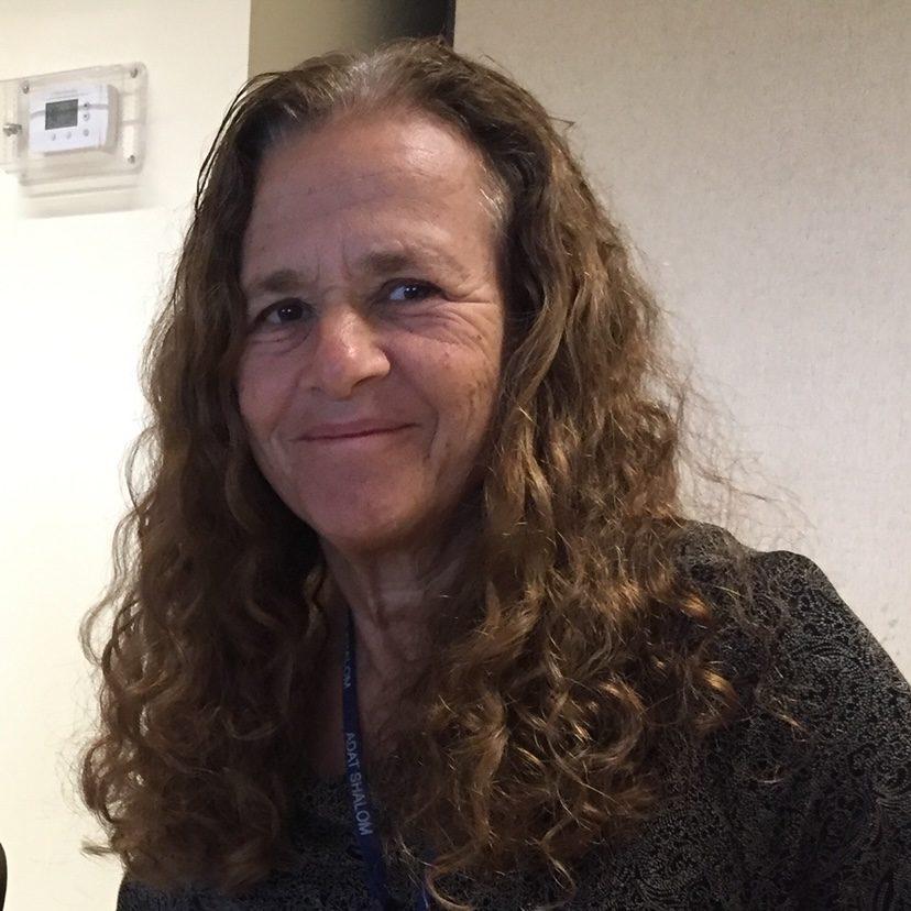 Sue Dorfman Bio