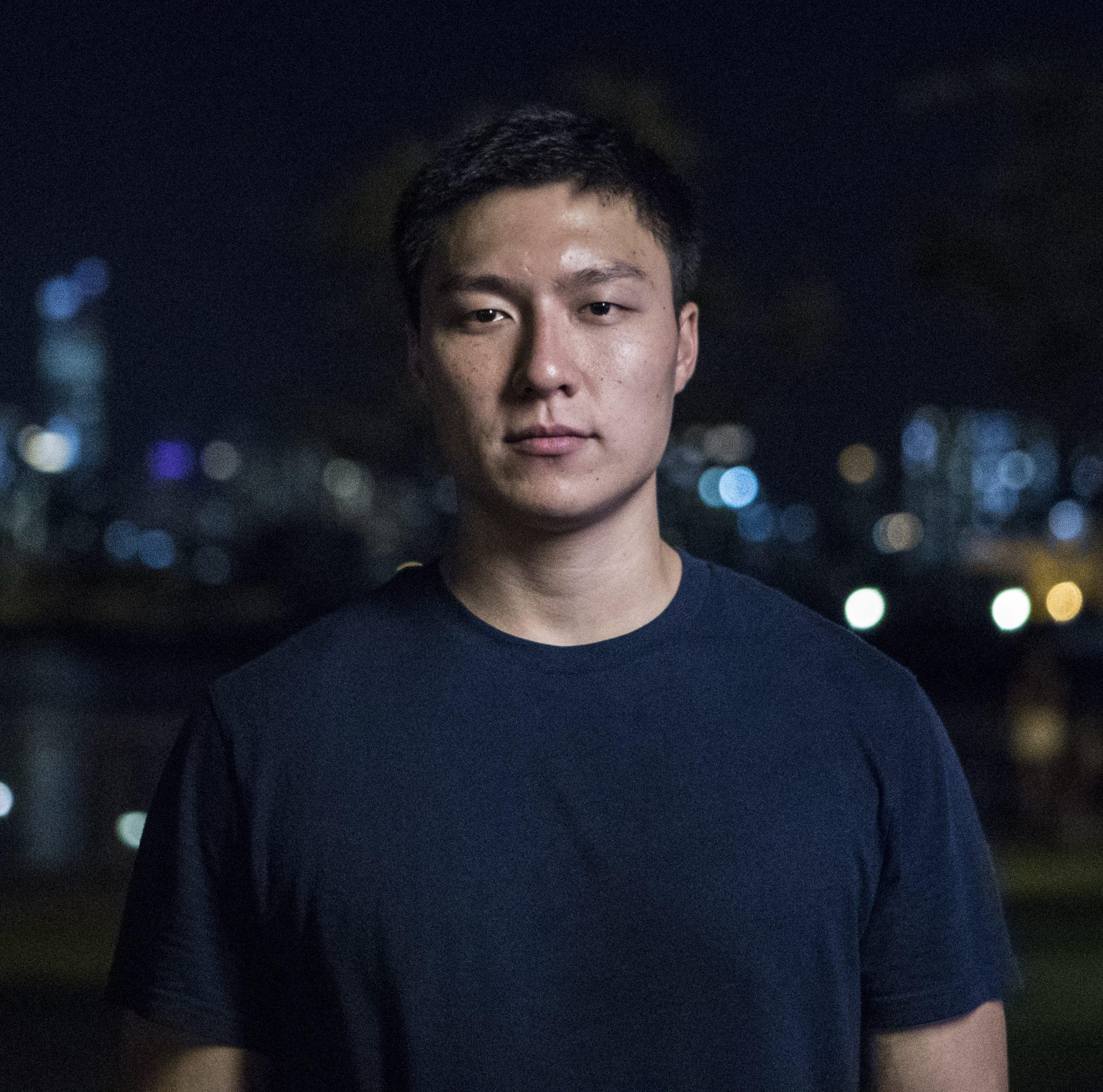 Alex Wan – Photog Bio