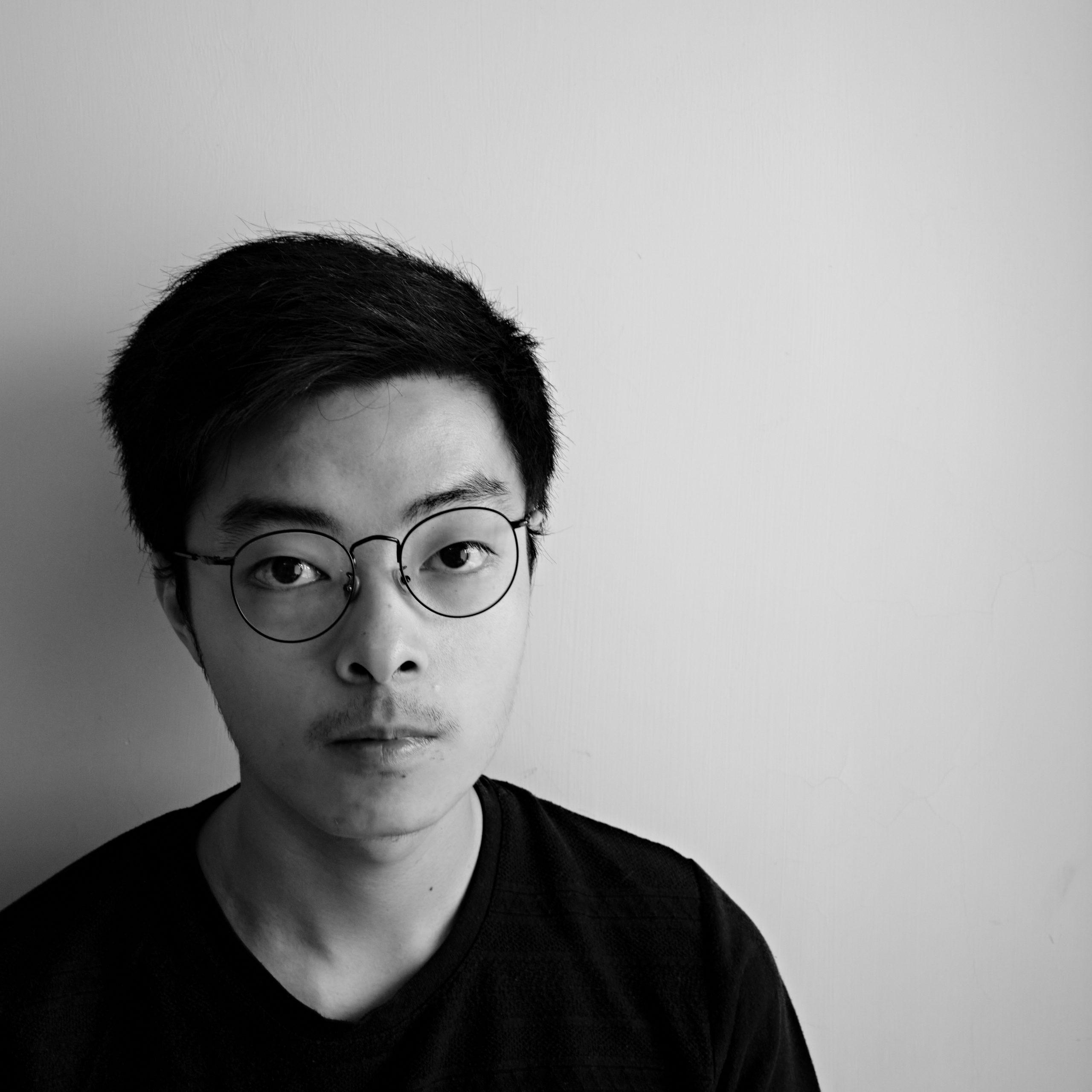 Isaac Wong – Photog Bio