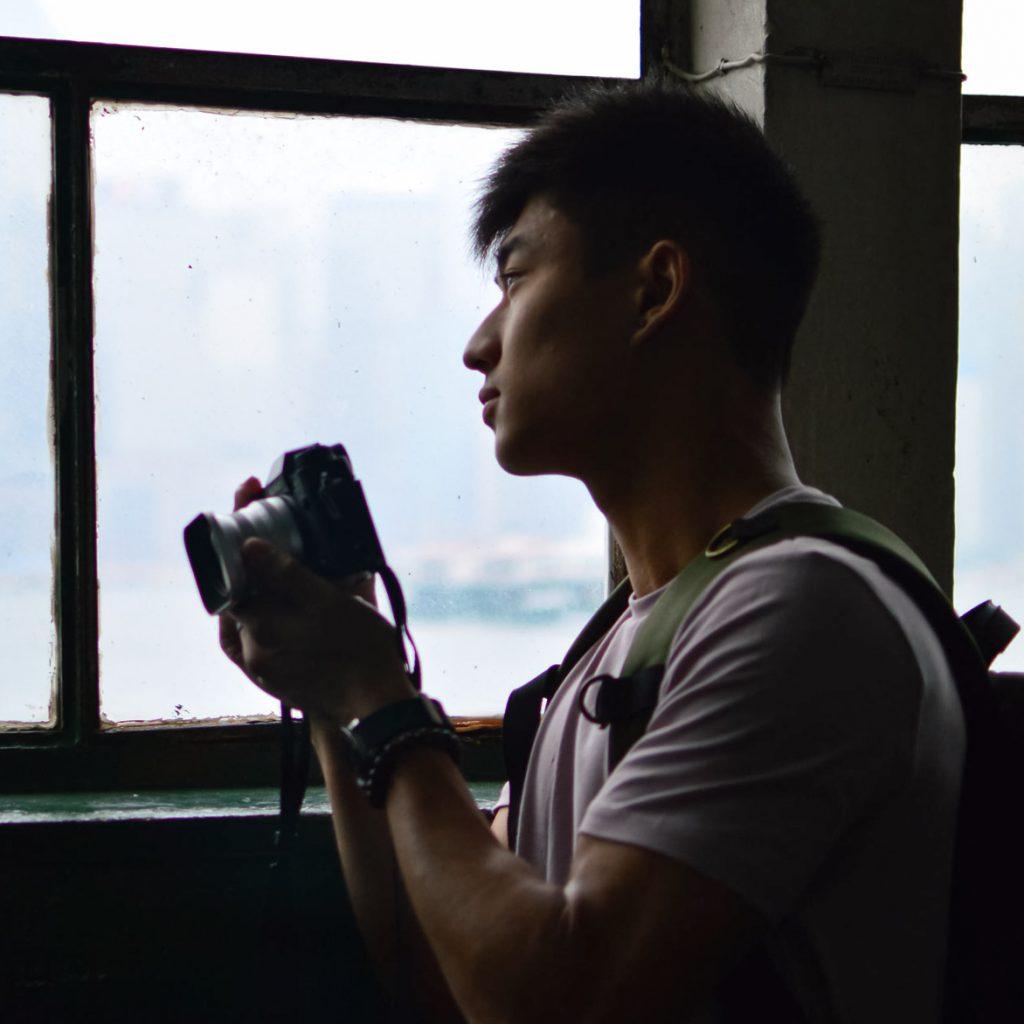 Ivan Ng – Photog Bio
