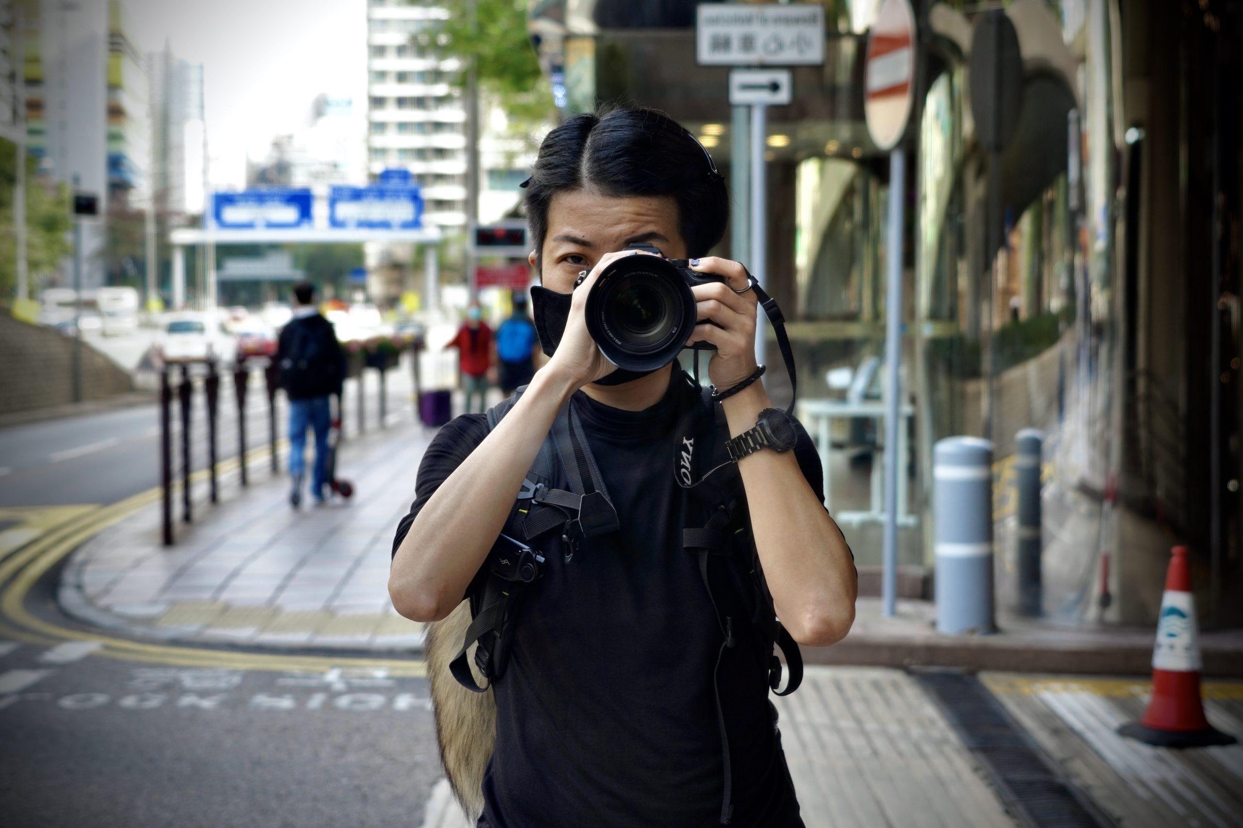 Jay Lam – Photog Bio