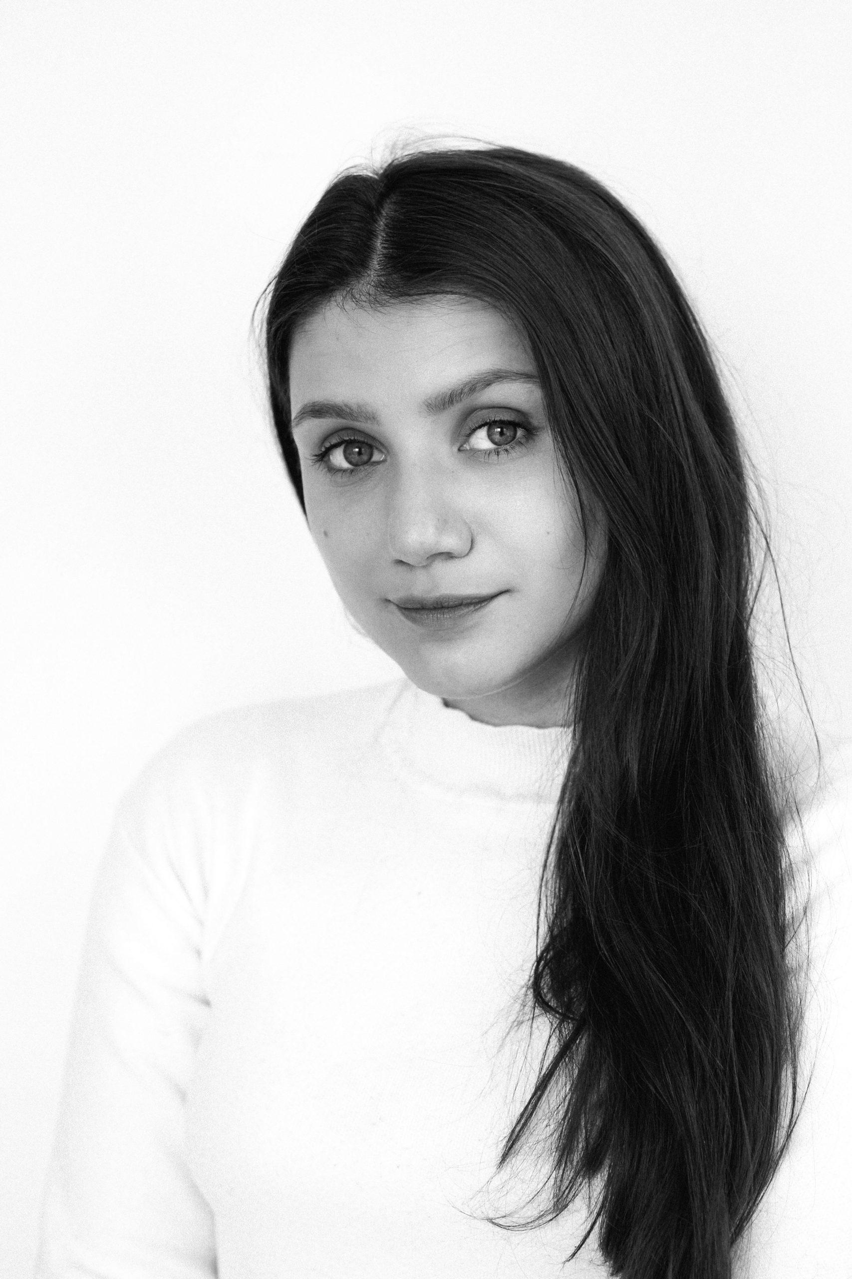Kristýna Macháčková – Photog Bio