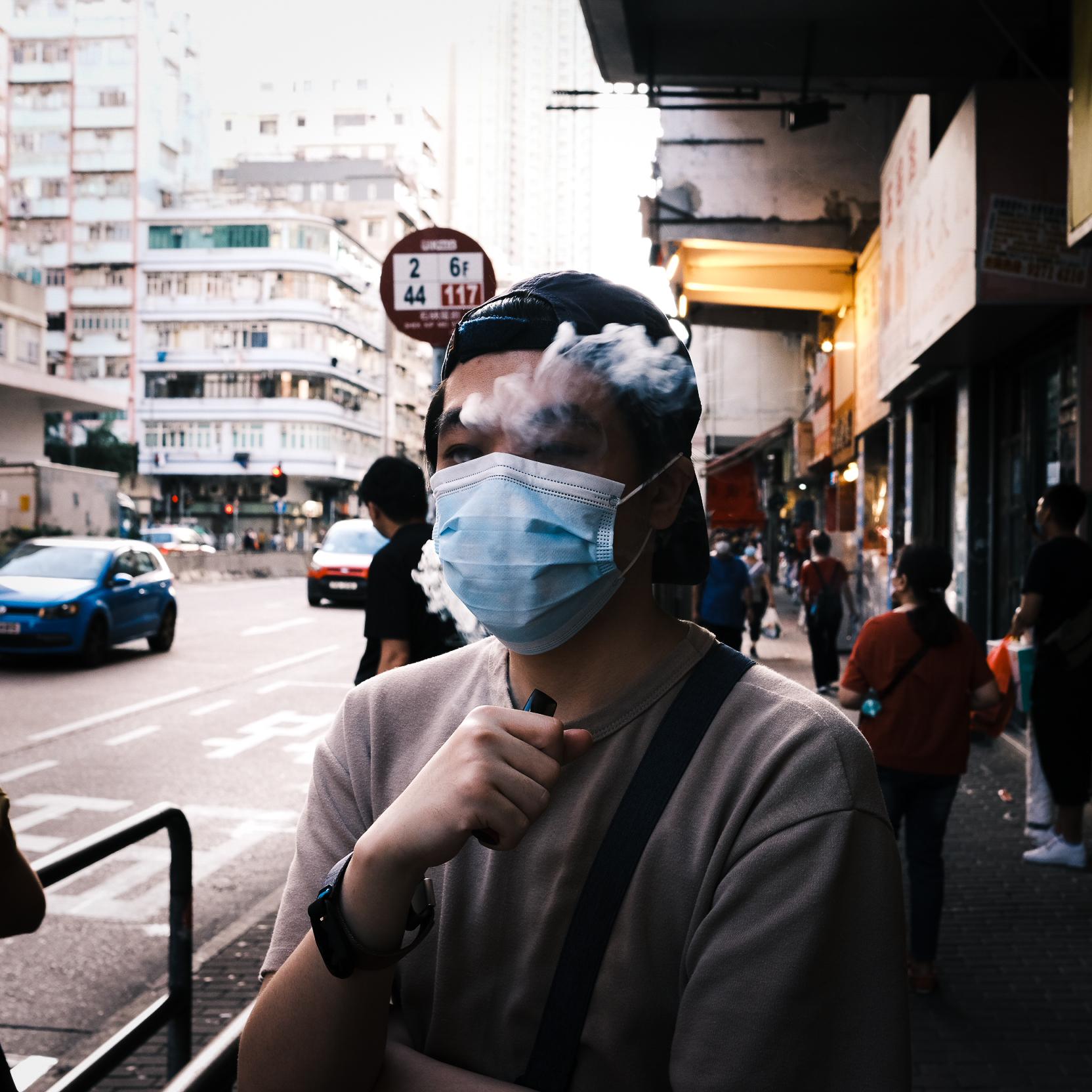 Man Yuen Lam – Photog Bio