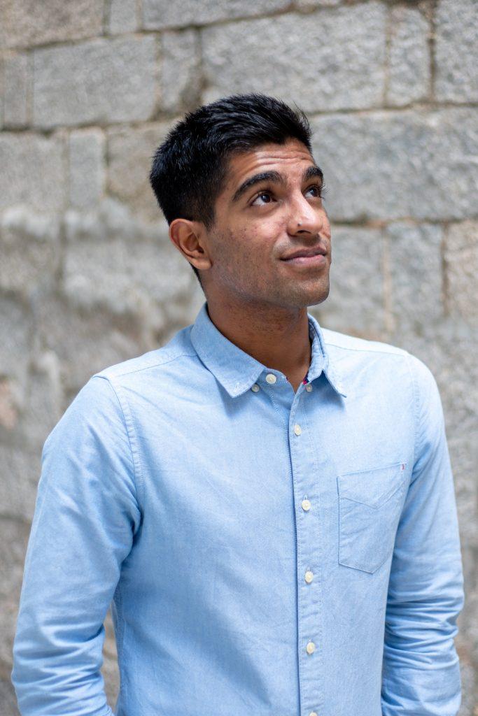 Mohnish Daryanani – Photog Bio